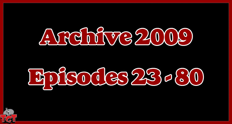 TGT_Archive2009