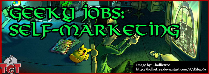 TGT_EP307_GeekyJobs_SelfMarketing