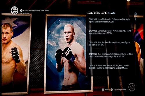 CAF-UFC-3