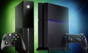 IGN image XBONE and PS4
