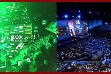 Video Game Break Press Coverage E3 2014