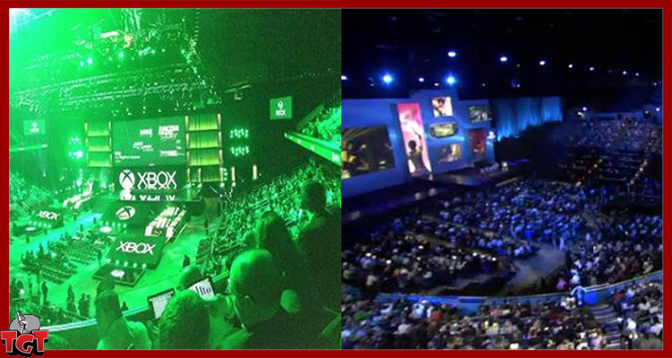 Video Game Break Press Coverage E3 2014