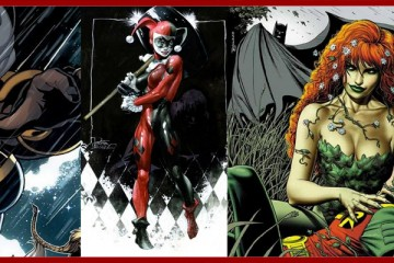 Top 10 Comic Book Characters you can Sympathize with