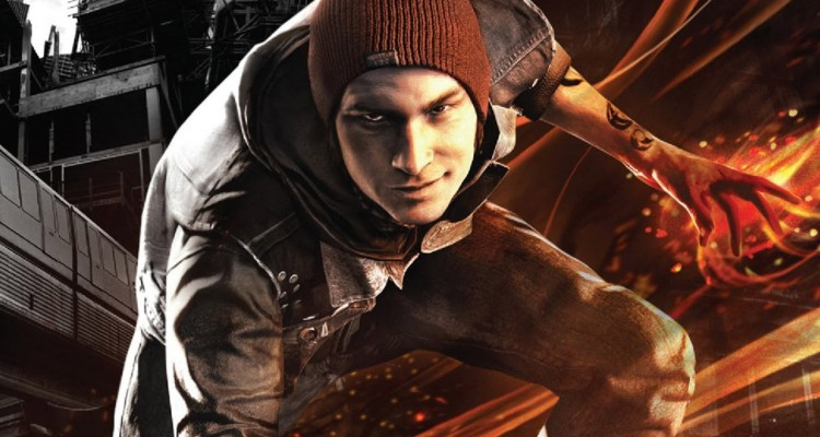 Infamous: Second Son - Game Breaking