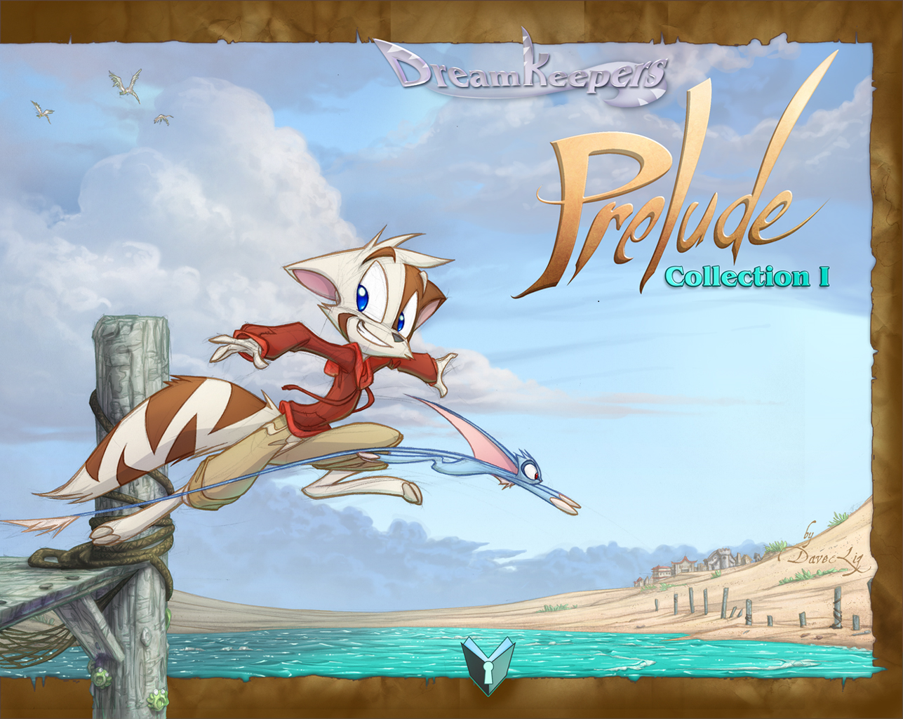 Prelude Collection 1 Front Cover