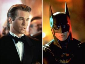 Val Kilmer - Batman Forever (1995)