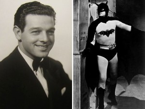 Robert Lowery - Batman and Robin Serial (1949)