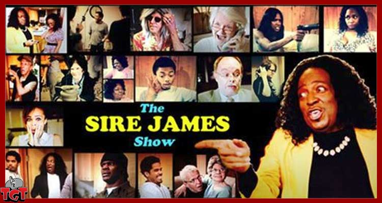 The Sire James Interview on Two Geeks Talking