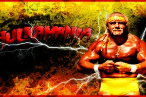 Hulk Hogan brings Hulkamania to Fan Expo Canada 2014