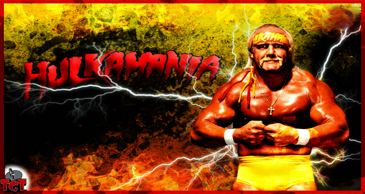 Hulk Hogan brings Hulkamania to Fan Expo Canada 2014