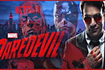 TGT - Daredevil Banner