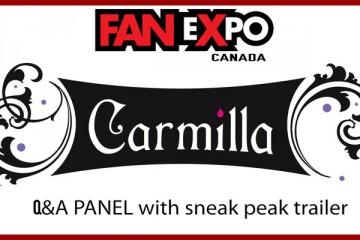 FanExpoCanada2015_Carmilla_TGT-Recording