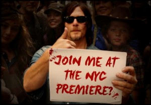 Reedus - making dreams come true for the masses.