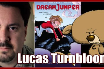 Lucas Turnbloom from Dream Jumper images courtesy of TGT Media
