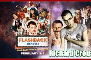 Richard Crouse Film Curator Cineplex Flashback Film Festival