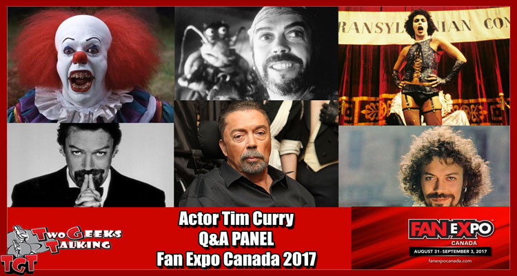 TGT_Tim-Curry-Panel-Fan Expo Canada 2017