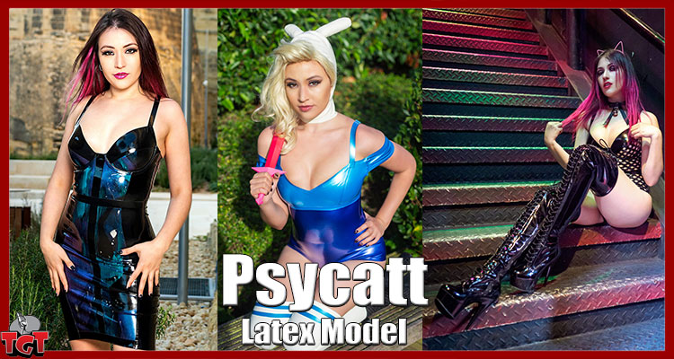 Psycatt_ Latex Model